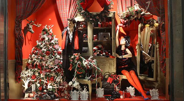 CHRISTMAS NOTOS GALLERIES