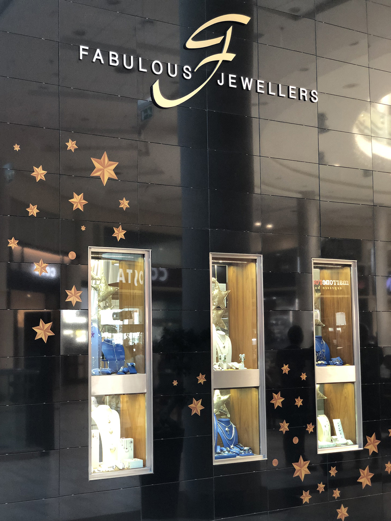 FABULOUS JEWELLERS CYPRUS