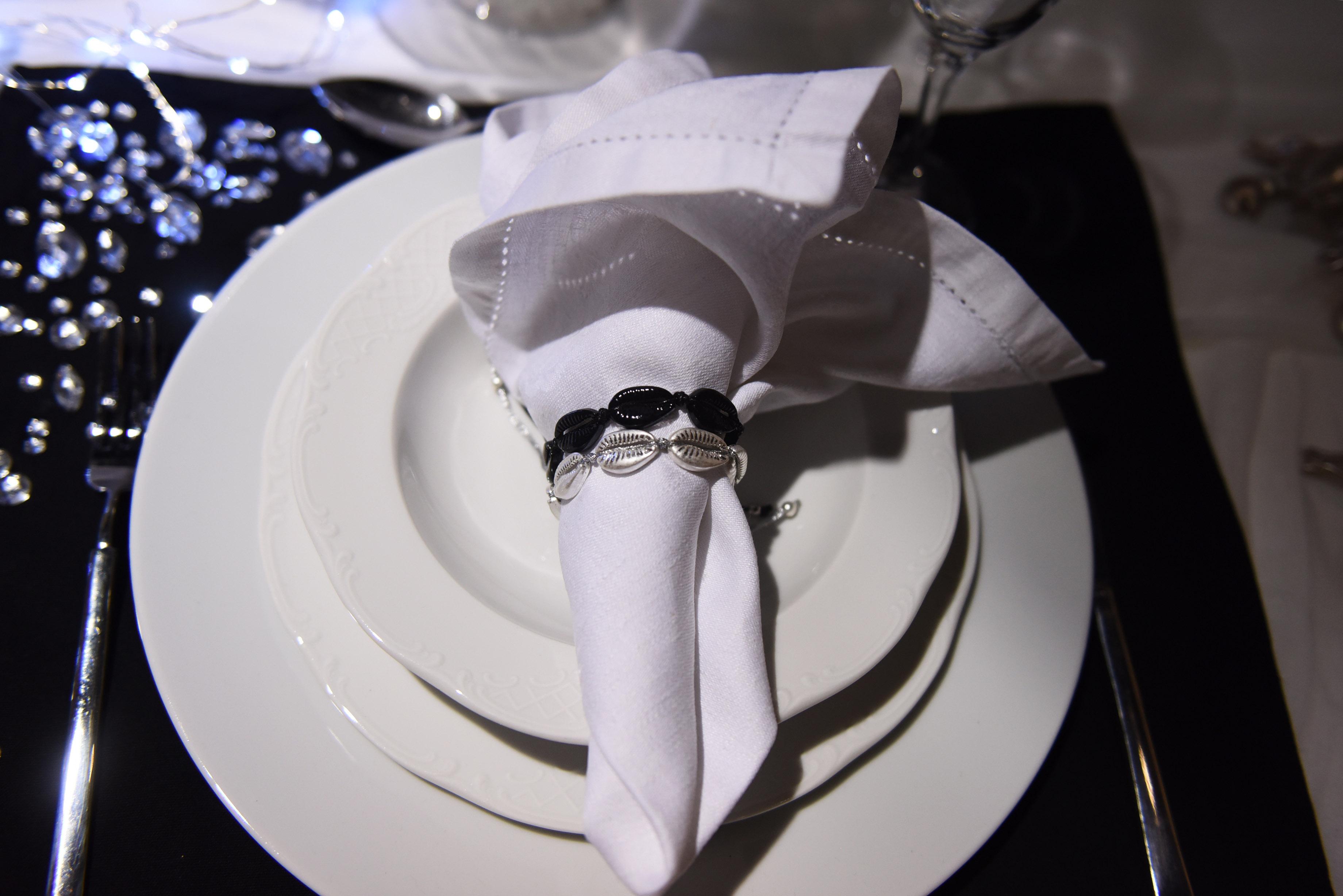 Summer Luxury Art De La Table