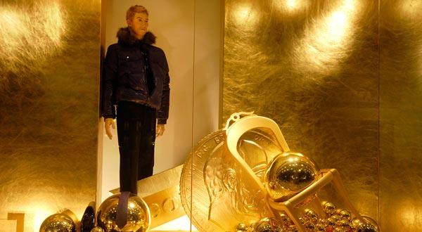 GOLDEN CHRISTMAS NOTOS GALLERIES