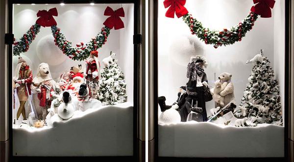 SNOW CHRISTMAS NOTOS GALLERIES