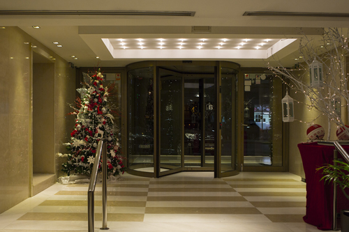 Αnatolia hotel Τhessaloniki 2017