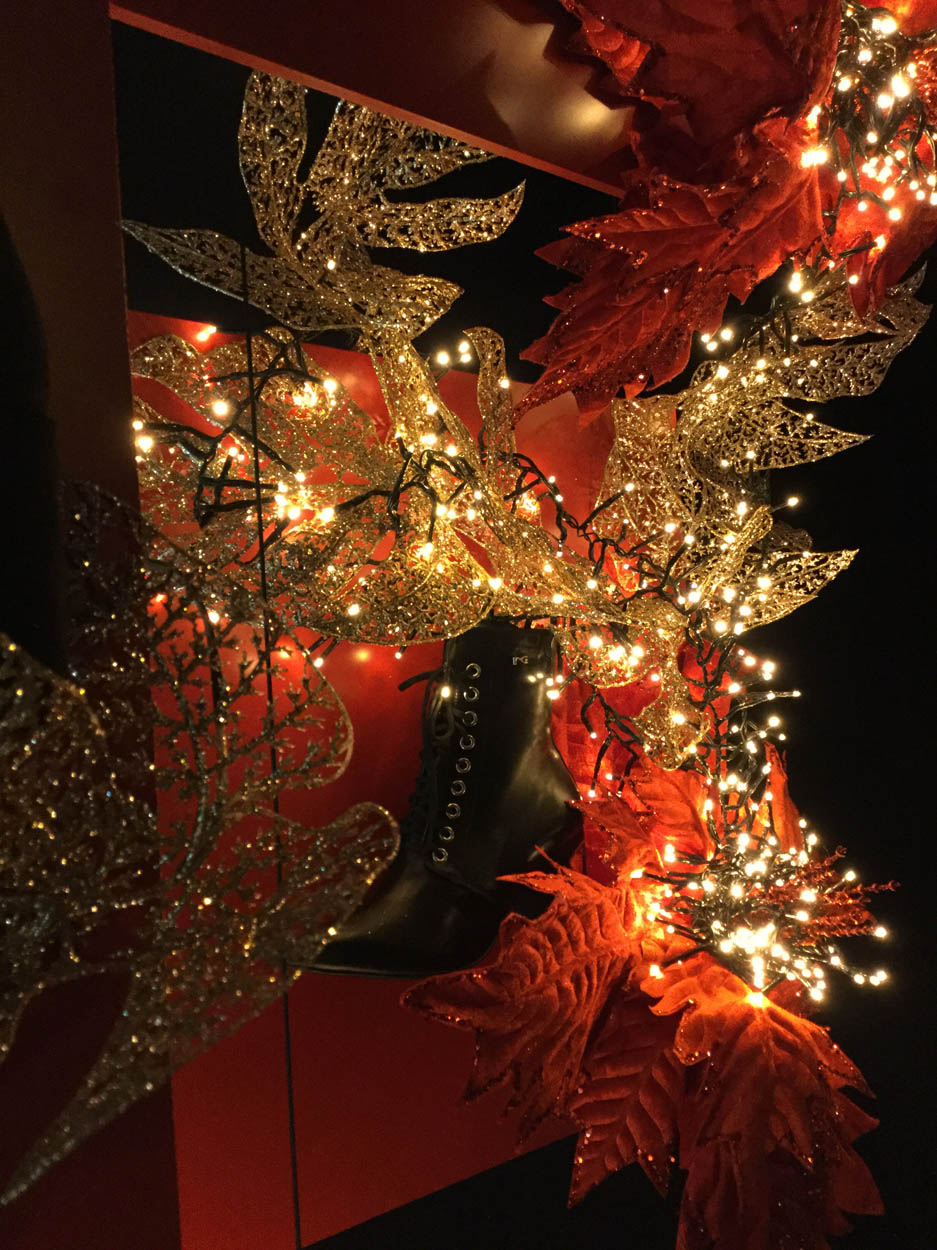 Galides Shoes Cyprus Christmas 2018