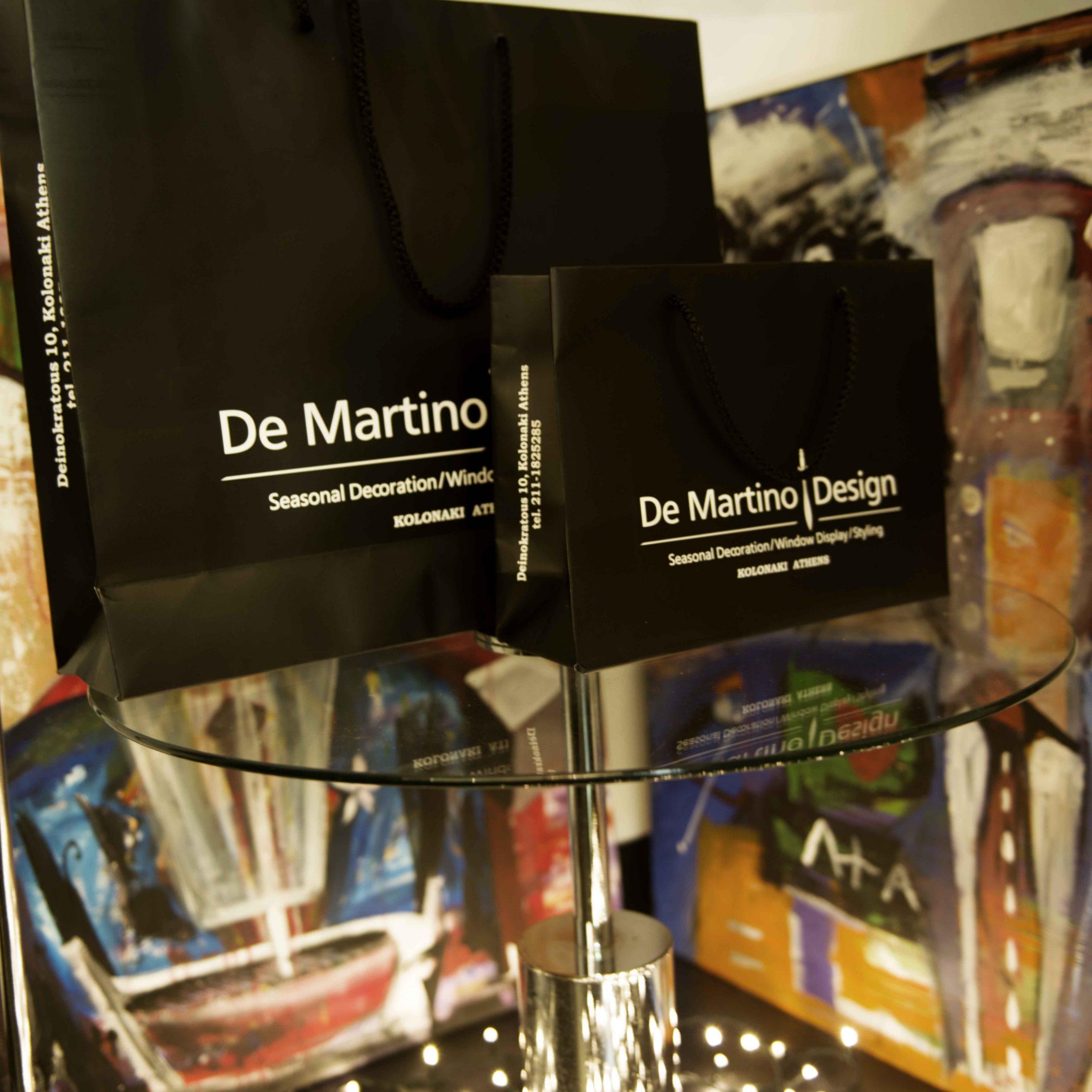 De Martino Design Store
